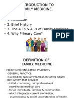 l1 Introduction to Family Medicine. (1)