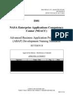 ABAP Development Naming Standards.pdf