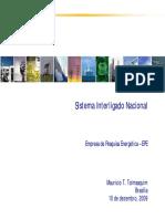Sistema Interligado Nacional