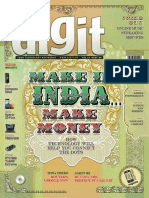 Digit Vol 15 Issue 08 Aug 2015
