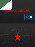 El Shock Cultural