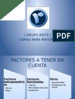 GrupoReifs | Camas Para Mayores