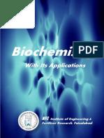 biochemistry presentation
