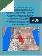 1. Informe Urbanizacion Villa Sofia Morales -Bolivar (1)
