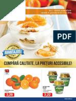 Cataloagele Metro Oferte Alimentare Mp03
