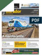 Edición impresa del domingo 17 de enero de 2016