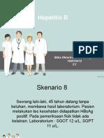 PPT Hepatitis B Kronik