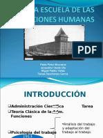 Laescueladelasrelacioneshumanas 110312090545 Phpapp01 (1)