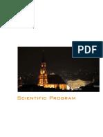 4th Neurosurgical Masterclass Scientific Program