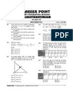 Class 10 Imo Paper