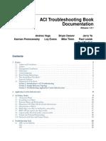 Aci Troubleshooting Book