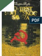 Djuzepe Bofa - Povijest Sovjetskog Saveza II