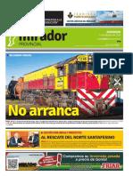 Edición impresa del domingo 14 de febrero de 2016