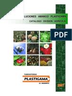 Catalogo Agricola Amanco Plastigama 2007 vs 01