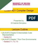 COMP421-Week9-10-11