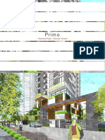 Primo - Project Designed by Hafeez Contractor Developed by Ceear Realty !
