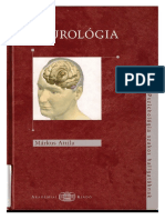 Márkus Attila - Neurológia