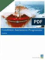 DNV - CAP - Tanker Guidelines