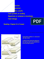 07Faults and Faulting
