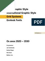 Sistemas de Grid