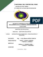 Decreto Supremo 05-90