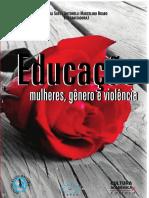 Educacao Mulheres Genero eBook