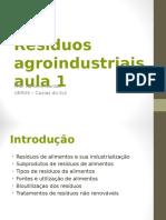 Resíduos agroindustriais.ppt