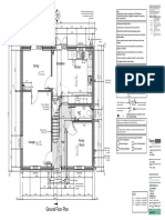 6241-A-111 161 Type a - Fronting IDO - Ground Floor Plan