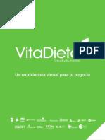 Dossier Vitadieta