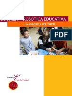 BOOKLET  – ROBOTICA EDUCATIVA