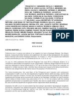 Anacleto R Meneses Et Al vs Secretary of Agrarian Reform Et Al