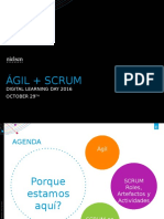 Agile Scrum- Dld 2016 Spanish_lisa Terrones_final
