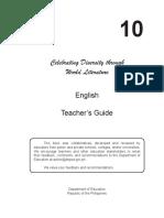 English Grade 10 Tg - Unit 1 (1)   Educational Assessment