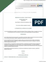 Normatividad - Tecnica - Decreto 2685-1999 - DIAN