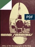 mannedsubmersibl00busb