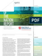State of the Nation 2016 report