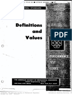 PTC 2.0 - Definitions and Values