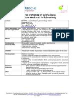 Invitas Schneebergl 2016
