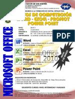 Afiche_CursoOffice-2015