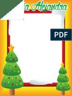 marco navideño