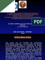 Gabriela de Los Angeles Garcia Mendez C.I.v-25.248.335