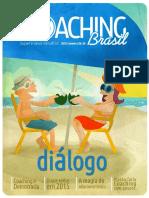Revista Coaching Brasil Edicao 20 Jan -2015