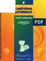 Cantoral Lit. T. O. México