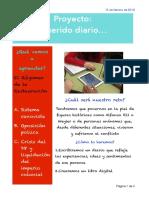 Proyecto Querido Diario...