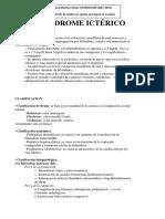 02s. Síndrome Ictérico (1)