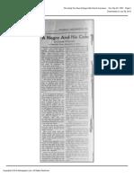 The Daily Tar Heel Sat Sep 23 1950