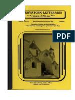 Osservatorio Letterario EPA01803 2008-61-62