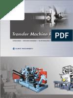 Transfer Machine
