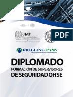 Diplomado Supervisor de Seguridad Qhse
