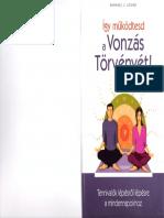 Michael J. Losier - Így működtesd a vonzás törvényét.pdf